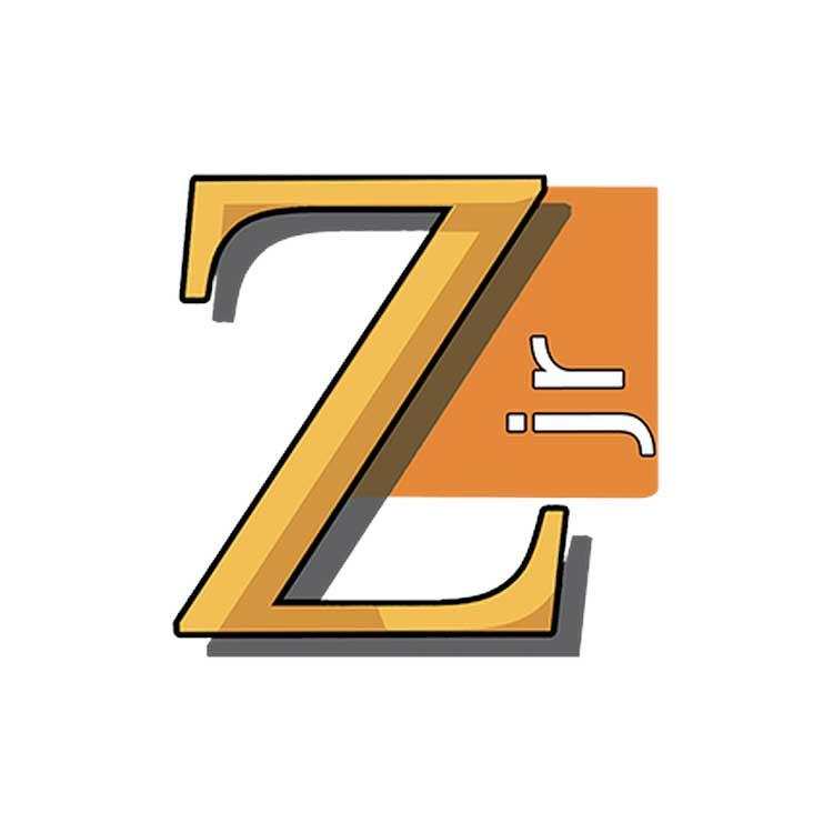 form•Z 9Jr logo
