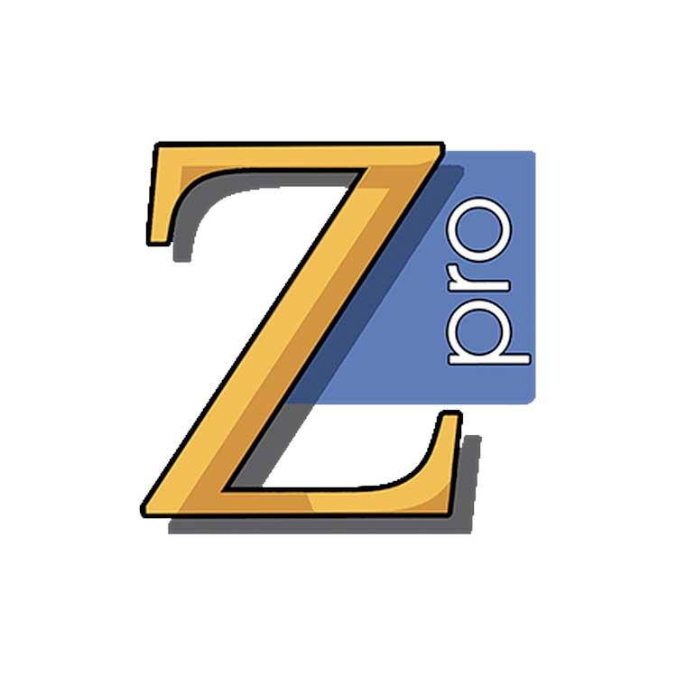 form•Z 9 Pro logo