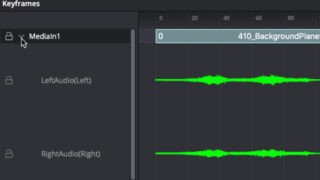 Sync Audio Animations