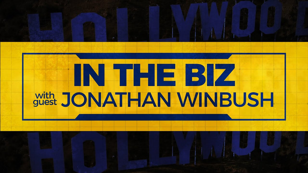 In the Biz with Guest Jonathan Winbush