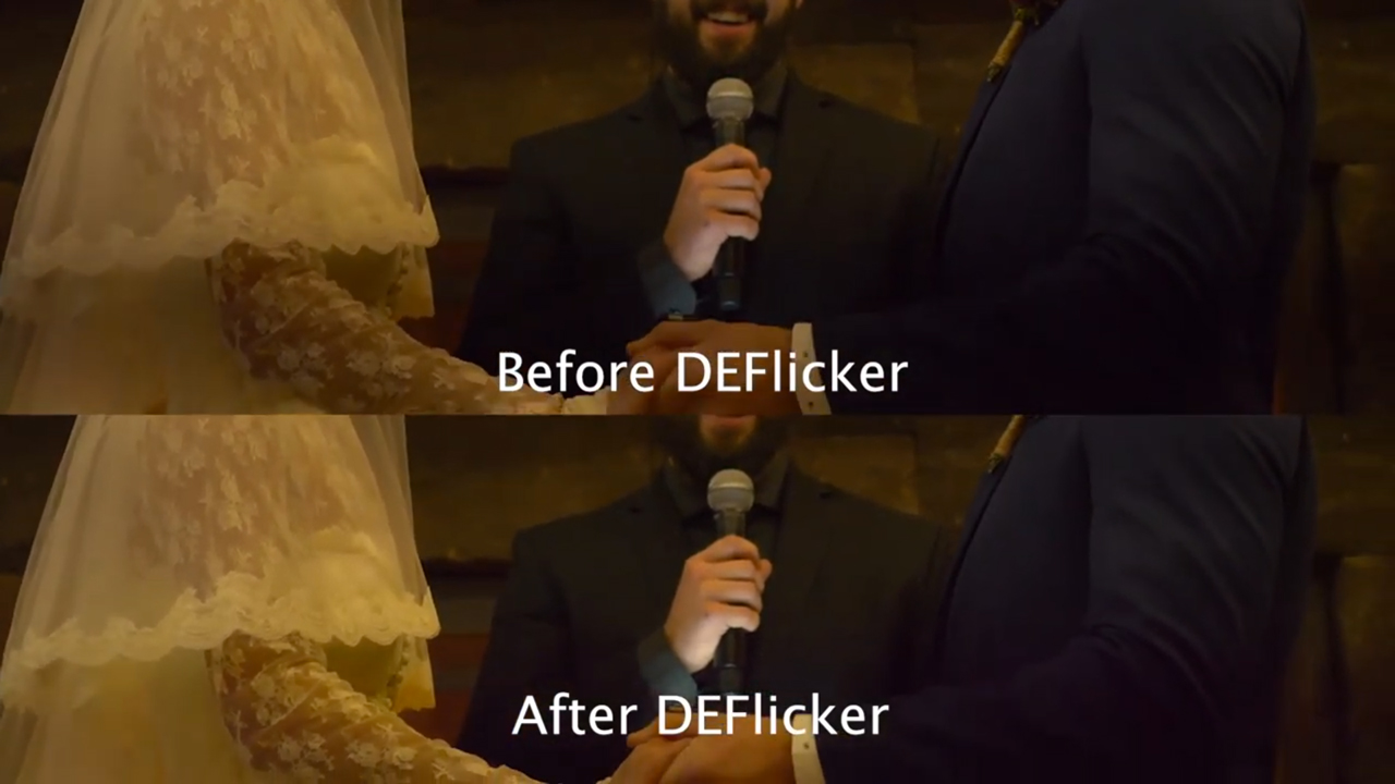 re:vision effects DEFlicker