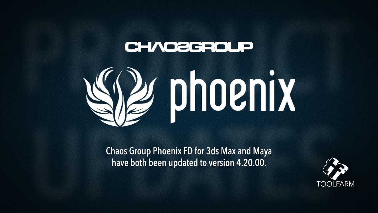 Phoenix FD 4.20.00