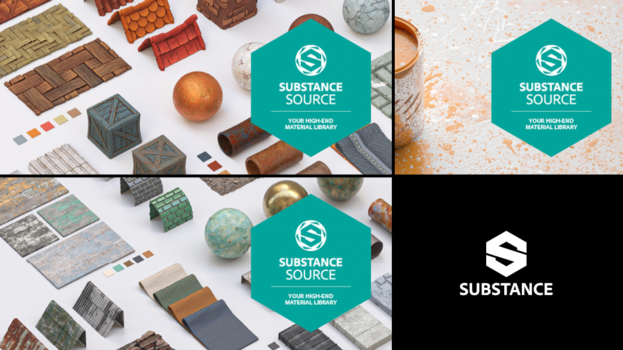 substance source june update