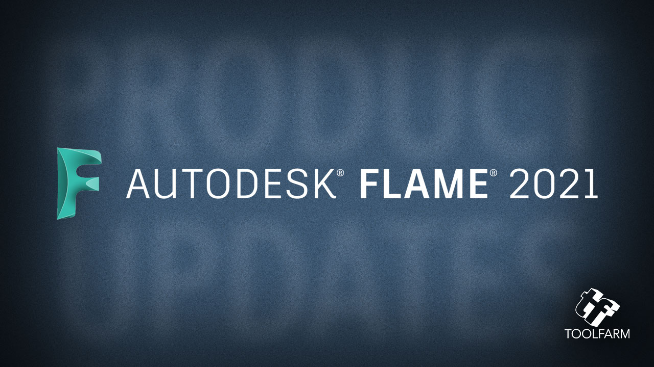 autodesk flame update 2021.1