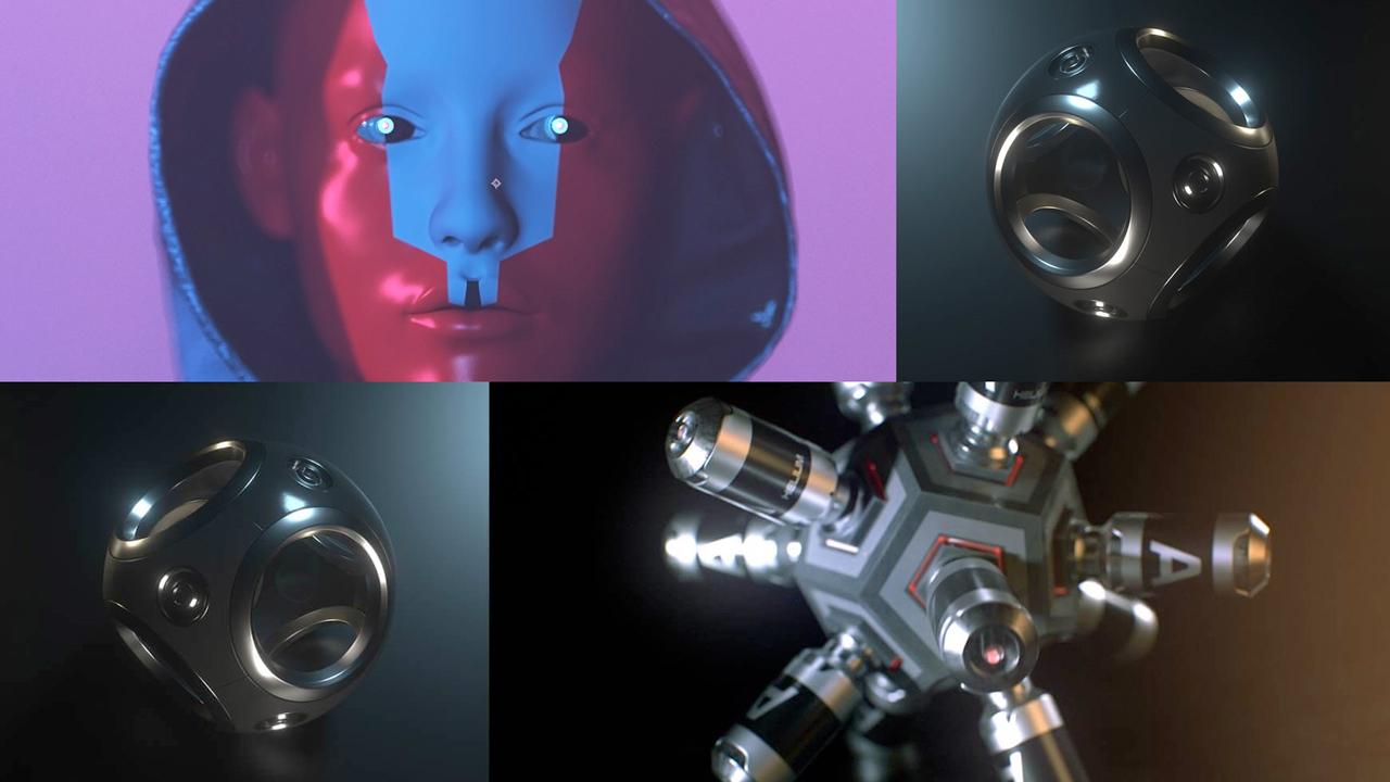 pixel lab octane and redshift lighting essentials v2 scene 14