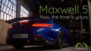next limit maxwell 5 generic