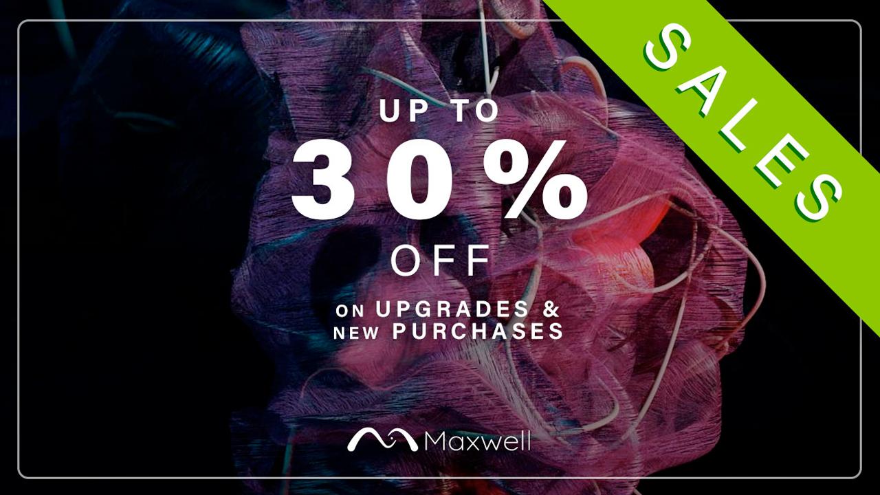 maxwell summer sale 2020