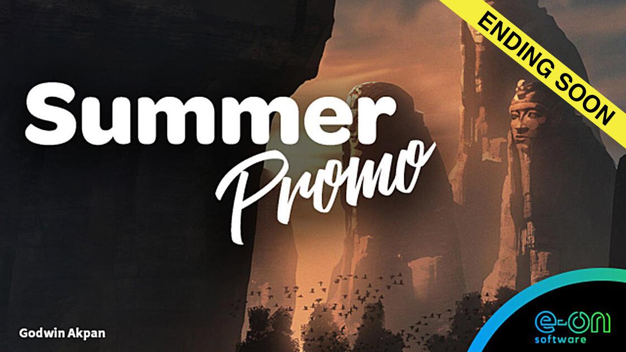e-on summer promo 2020 ending soon