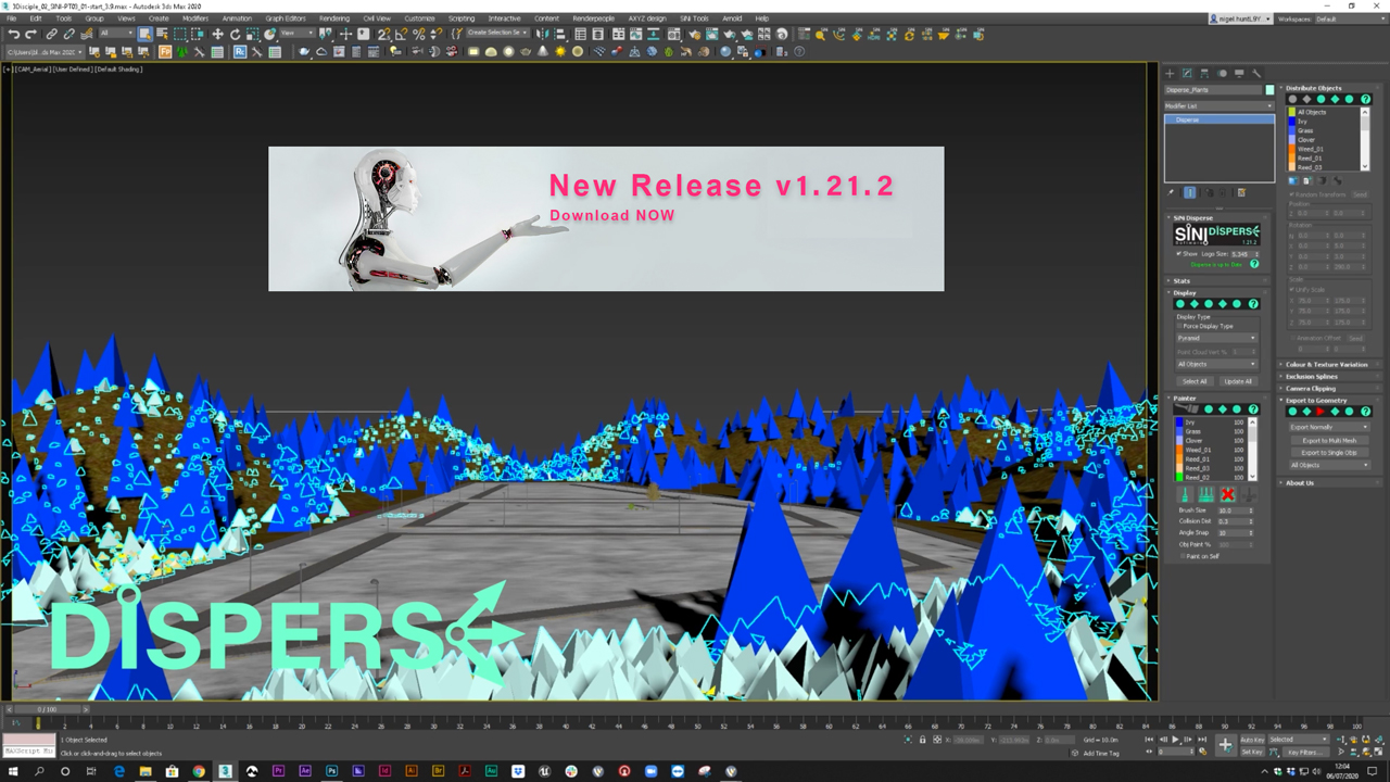 sini update v1.21.2
