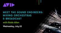 avid orchestra webinar