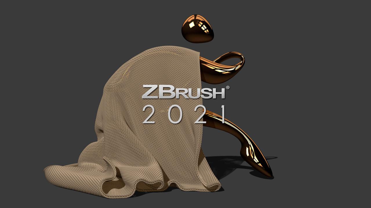 pixologic zbrush 2021 sneak peek