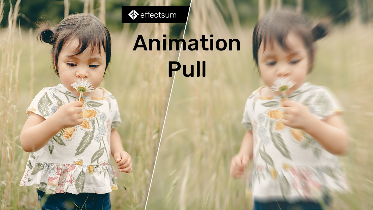 effectsum animation transitions