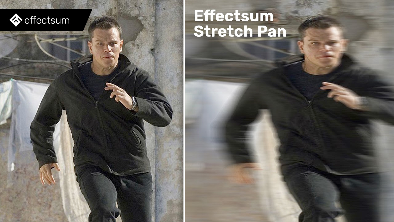 effectsum stretch transitions