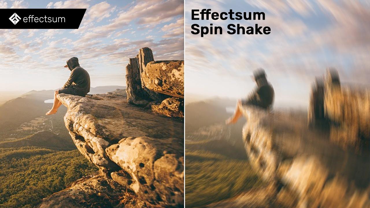 effectsum spin