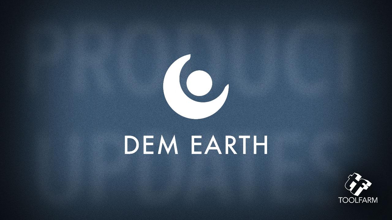 dem earth update