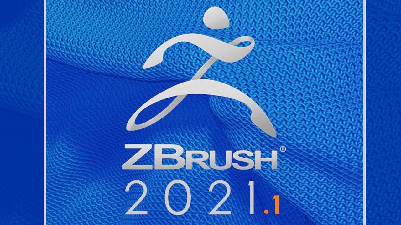 zbrush 2021.1 update