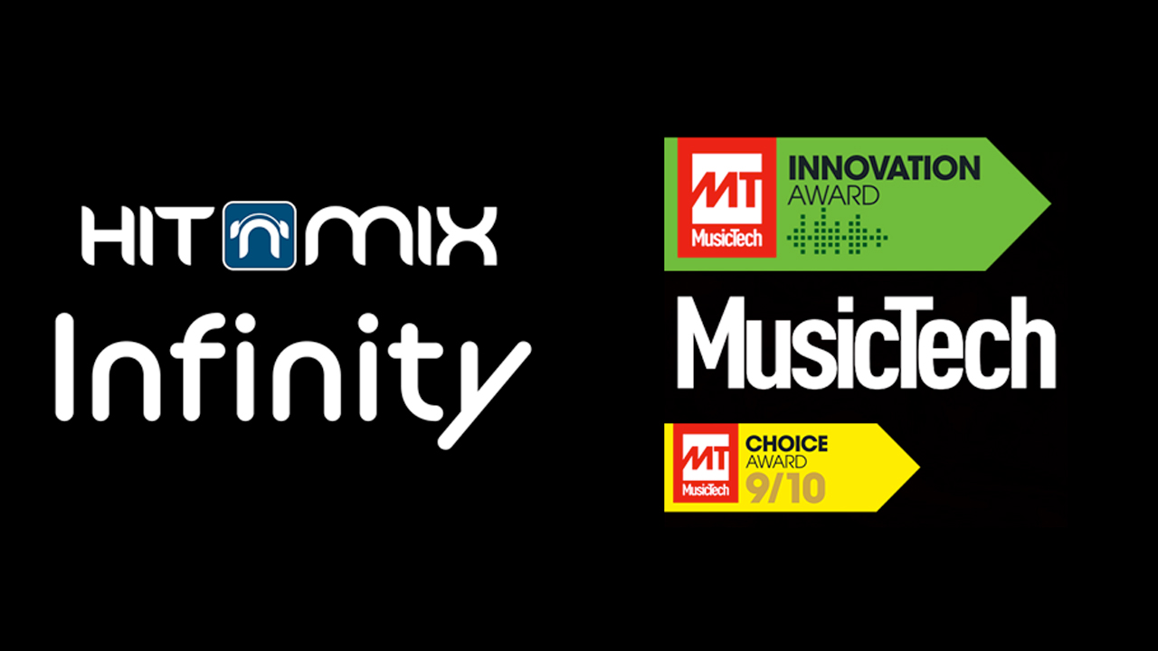 hit n mix infinity awards