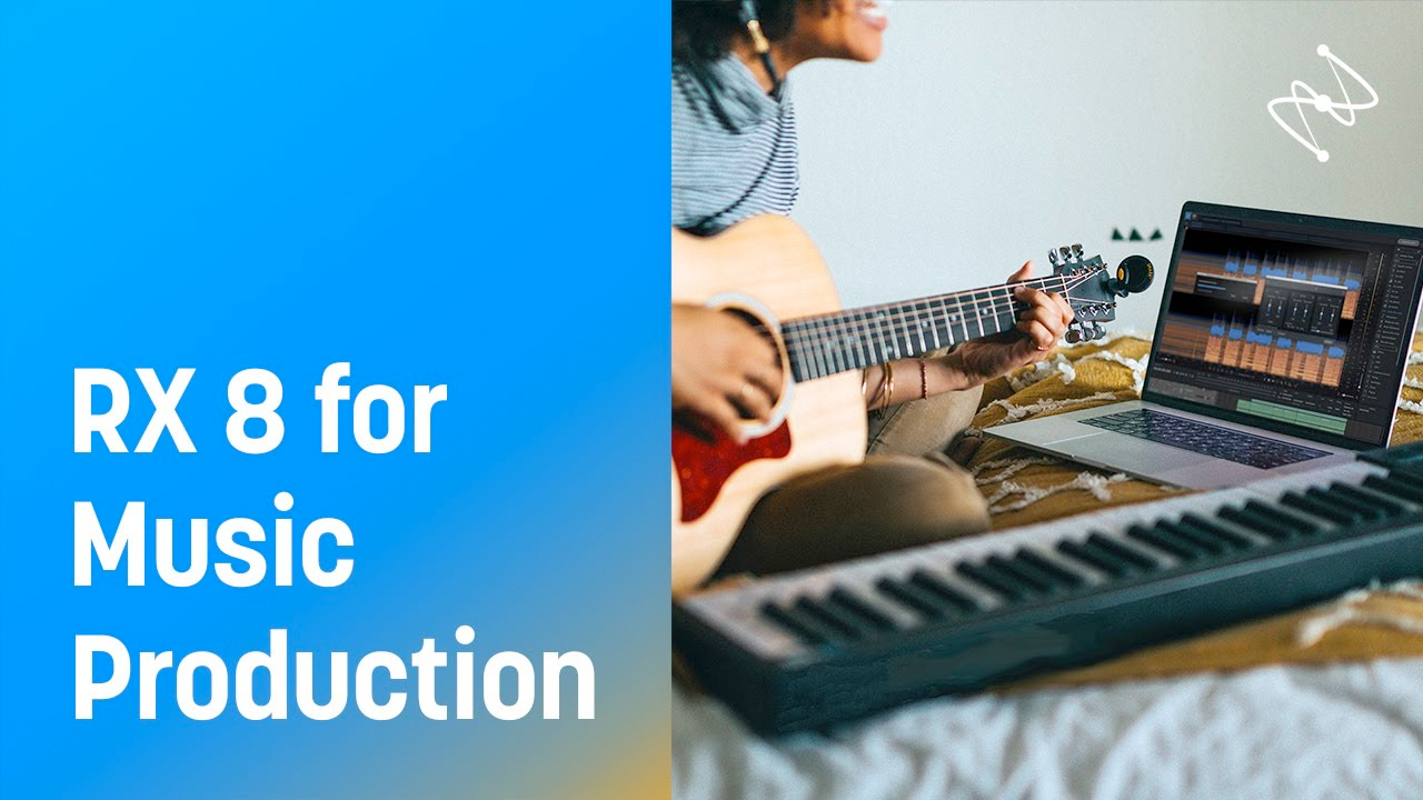 RX 8 for music production tutorial