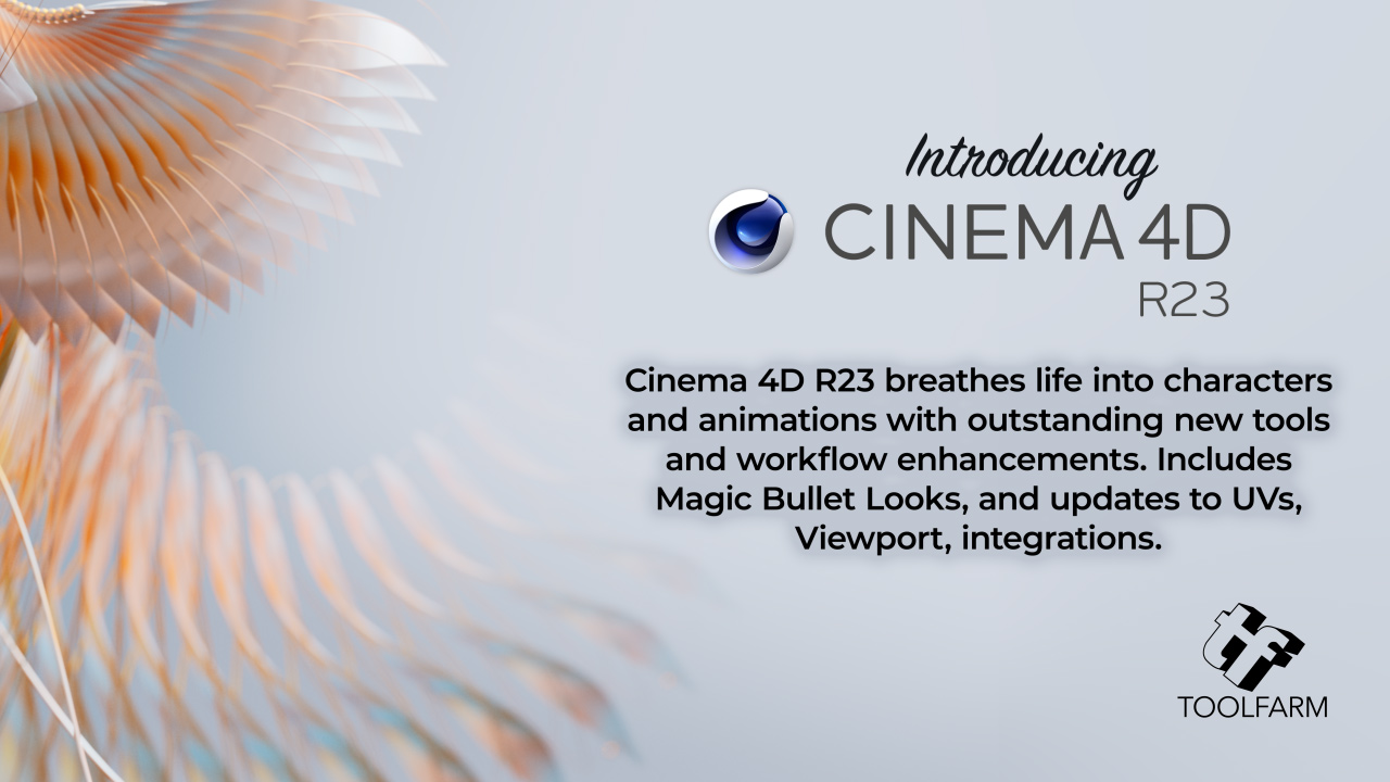 cinema 4d s23 blog