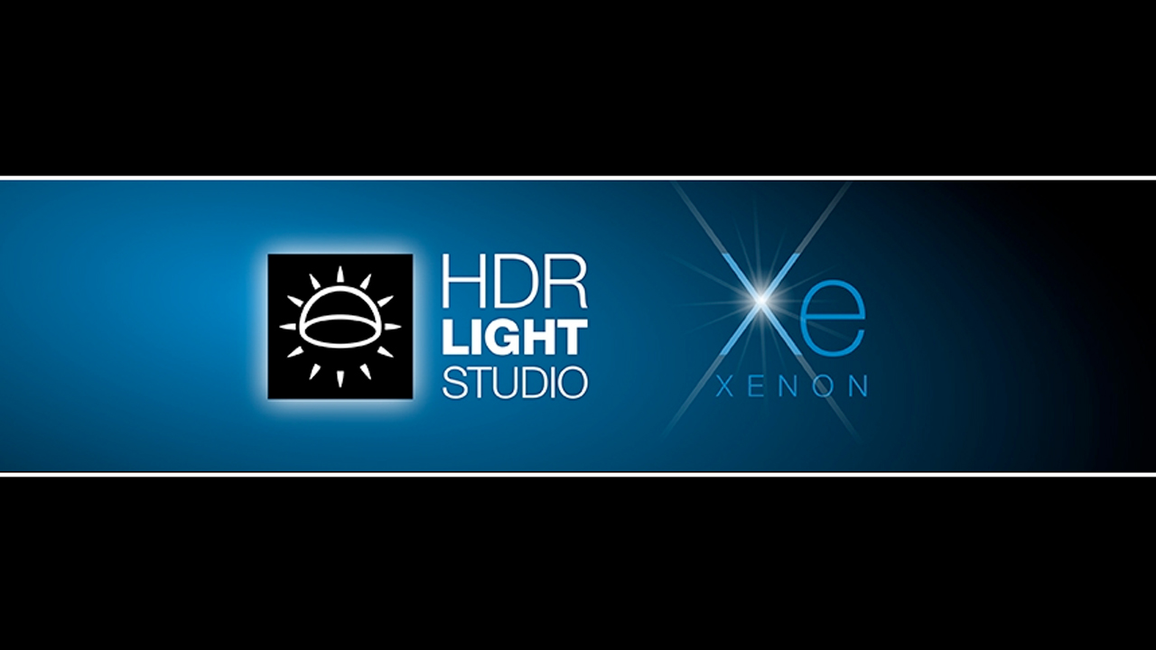 hdr light studio xenon release