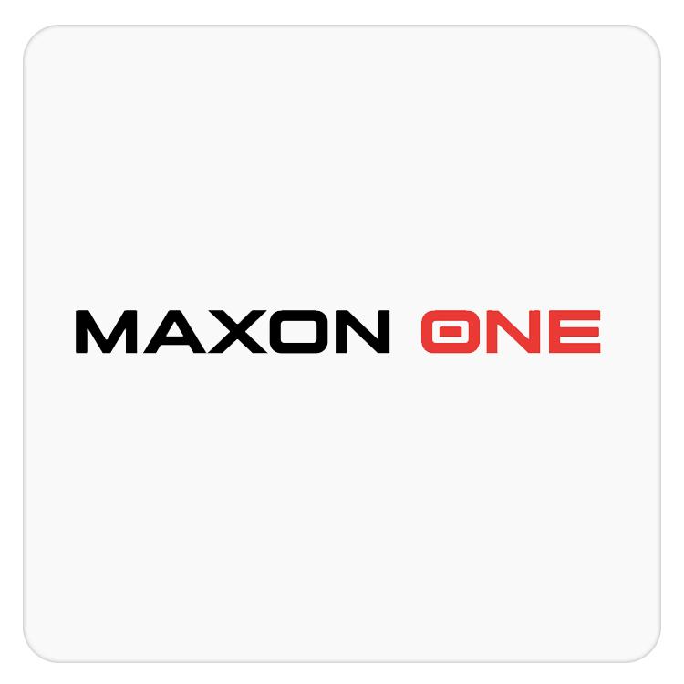 maxon one button