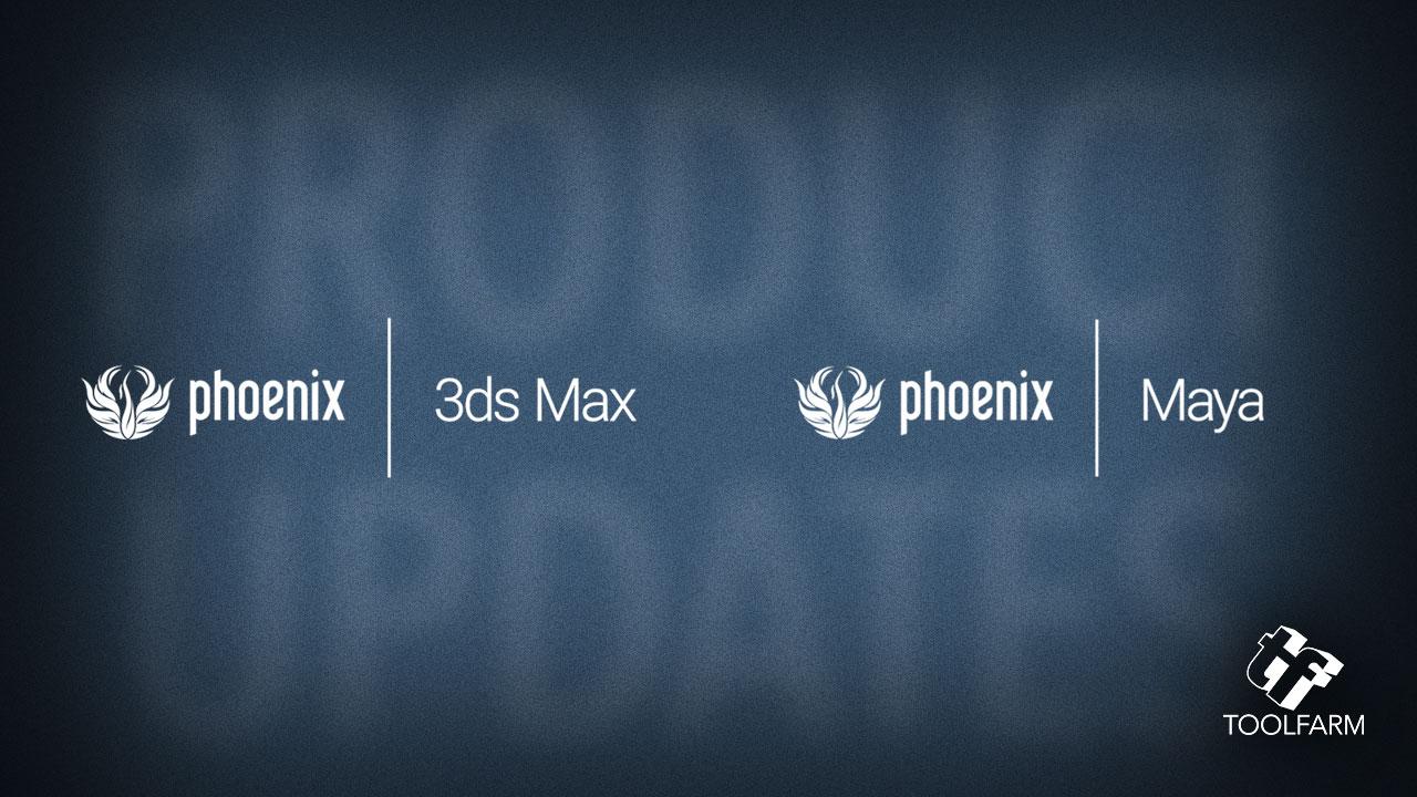 phoenix fd update 3