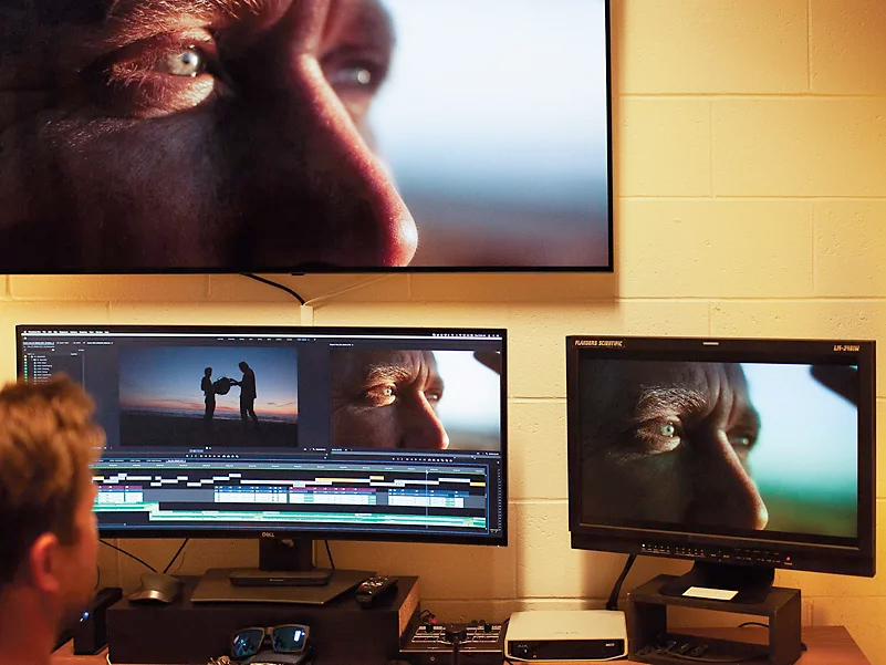 Premiere Pro Creative Flow