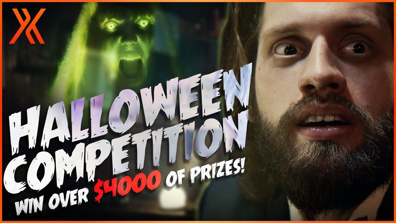 Halloween FxHome Competition