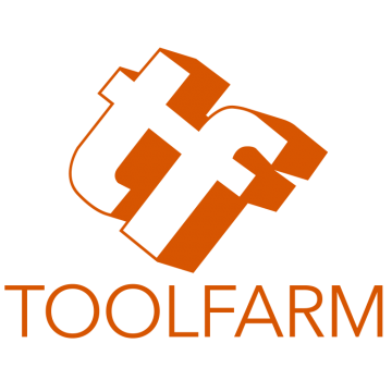 Toolfarm - orange