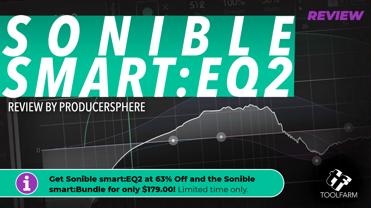 Sonible smart:EQ 2 review by producersphere