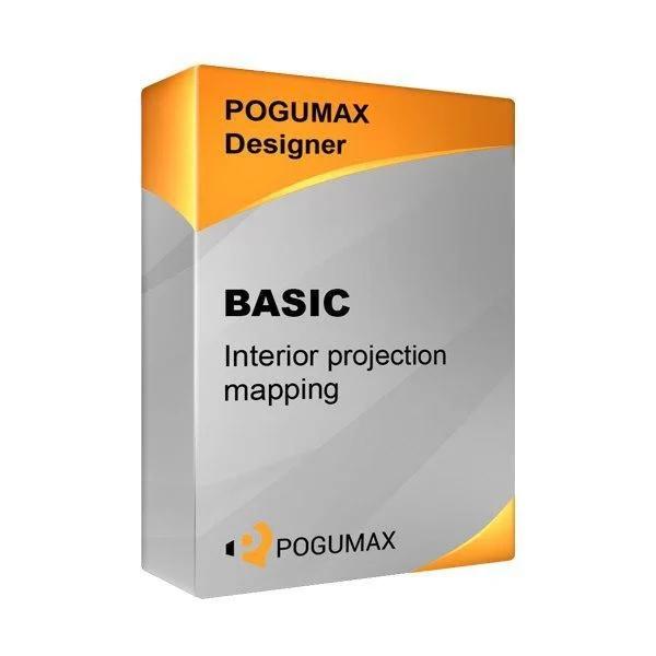 pogumax basic box