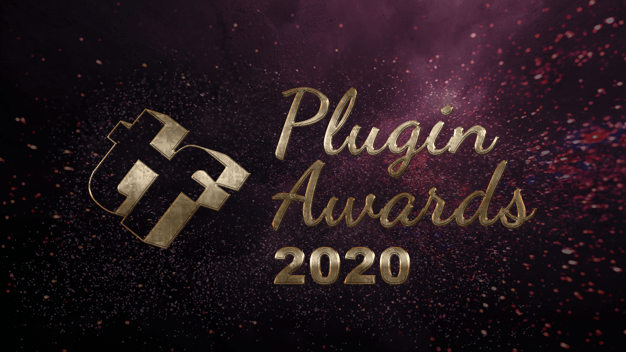 Vote Now in The 2020 Toolfarm Plugin Awards