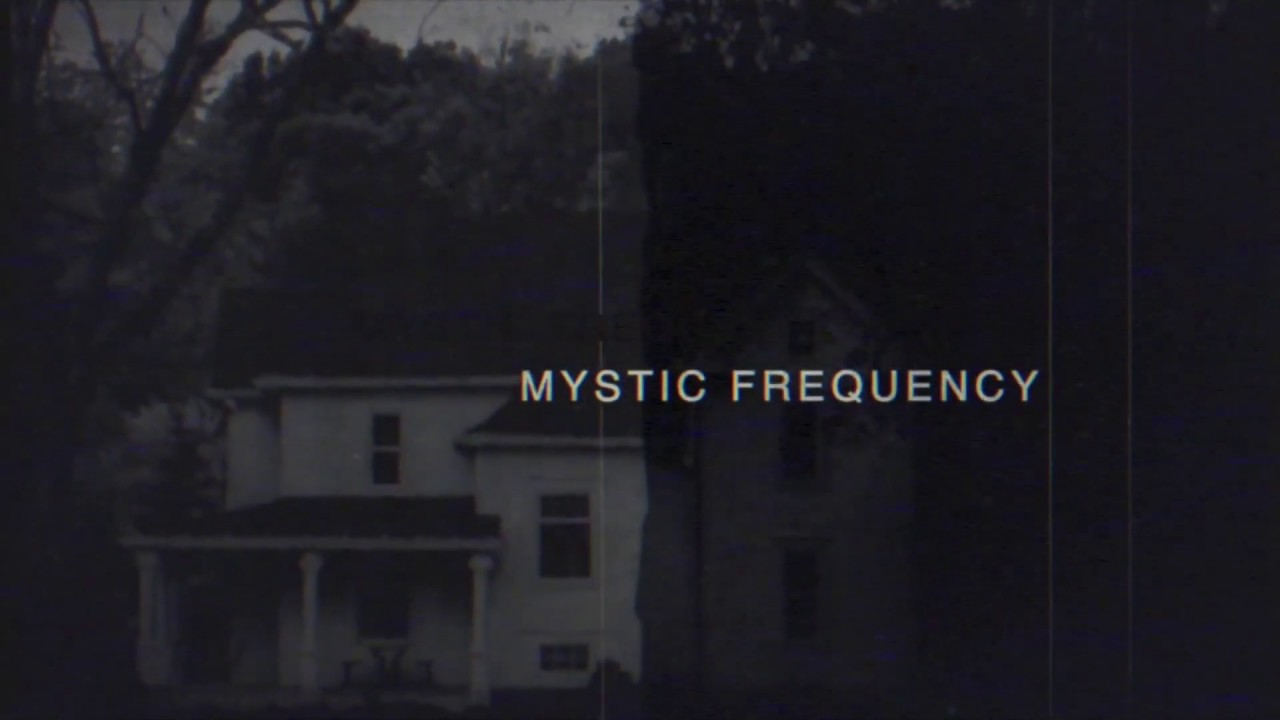 Mystic Frequency