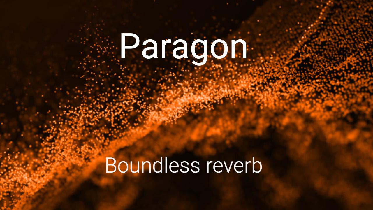 nugen audio paragon blog