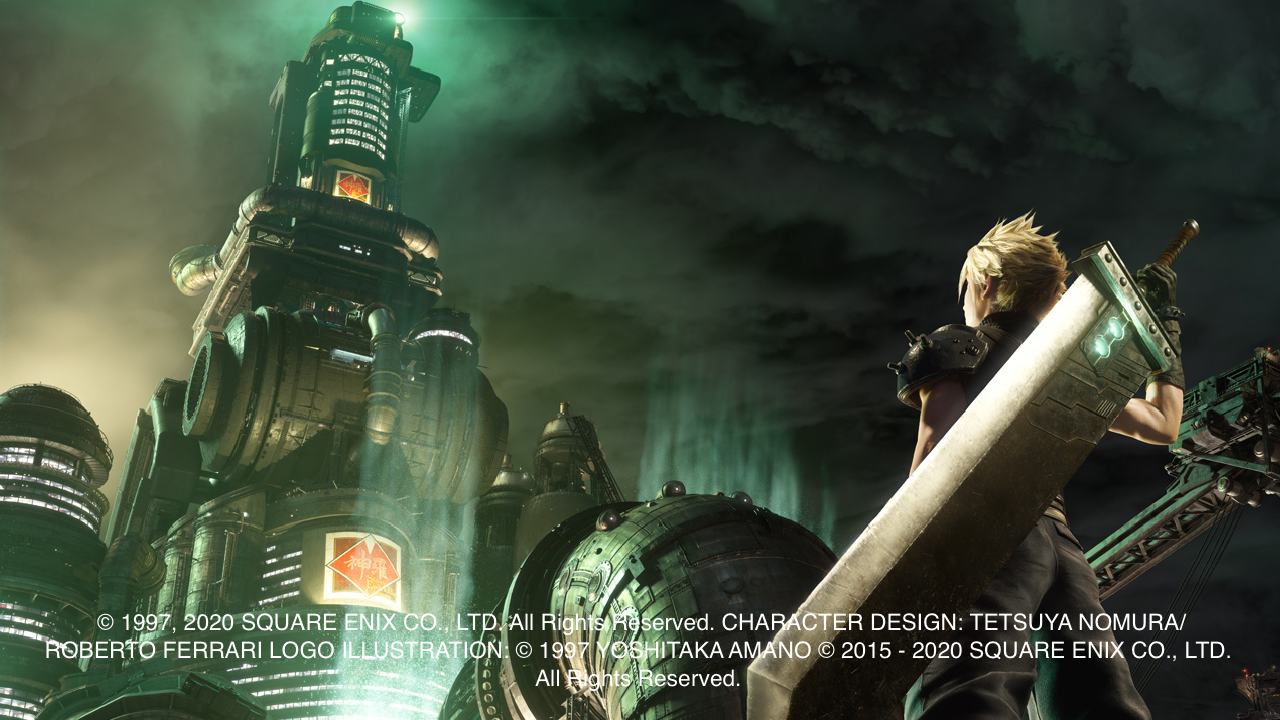 substance final fantasy vii