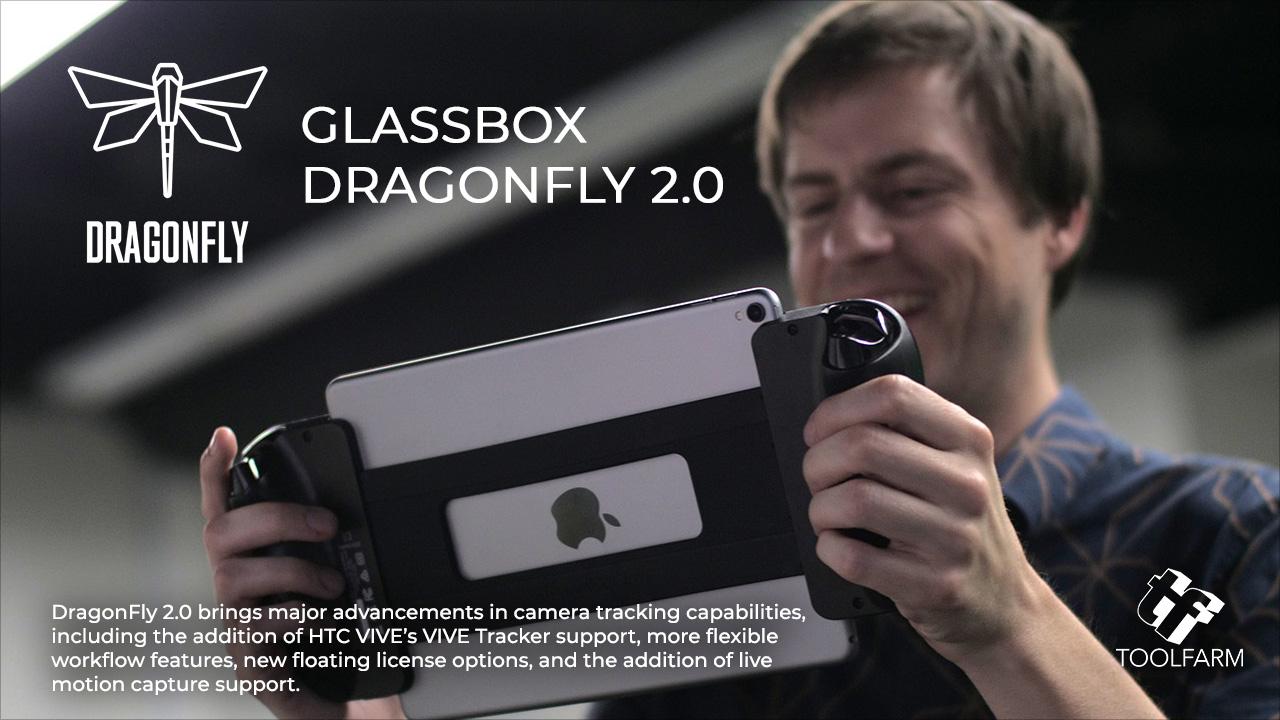 Glassbox DragonFly 2.0