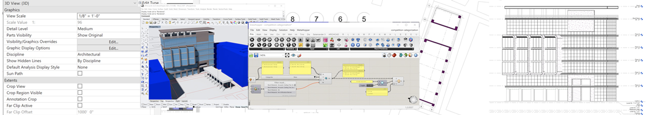 rhino 7 inside revit