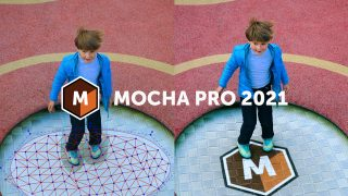Boris FX: Silhouette 2020 and Mocha Pro 2021 Bundle