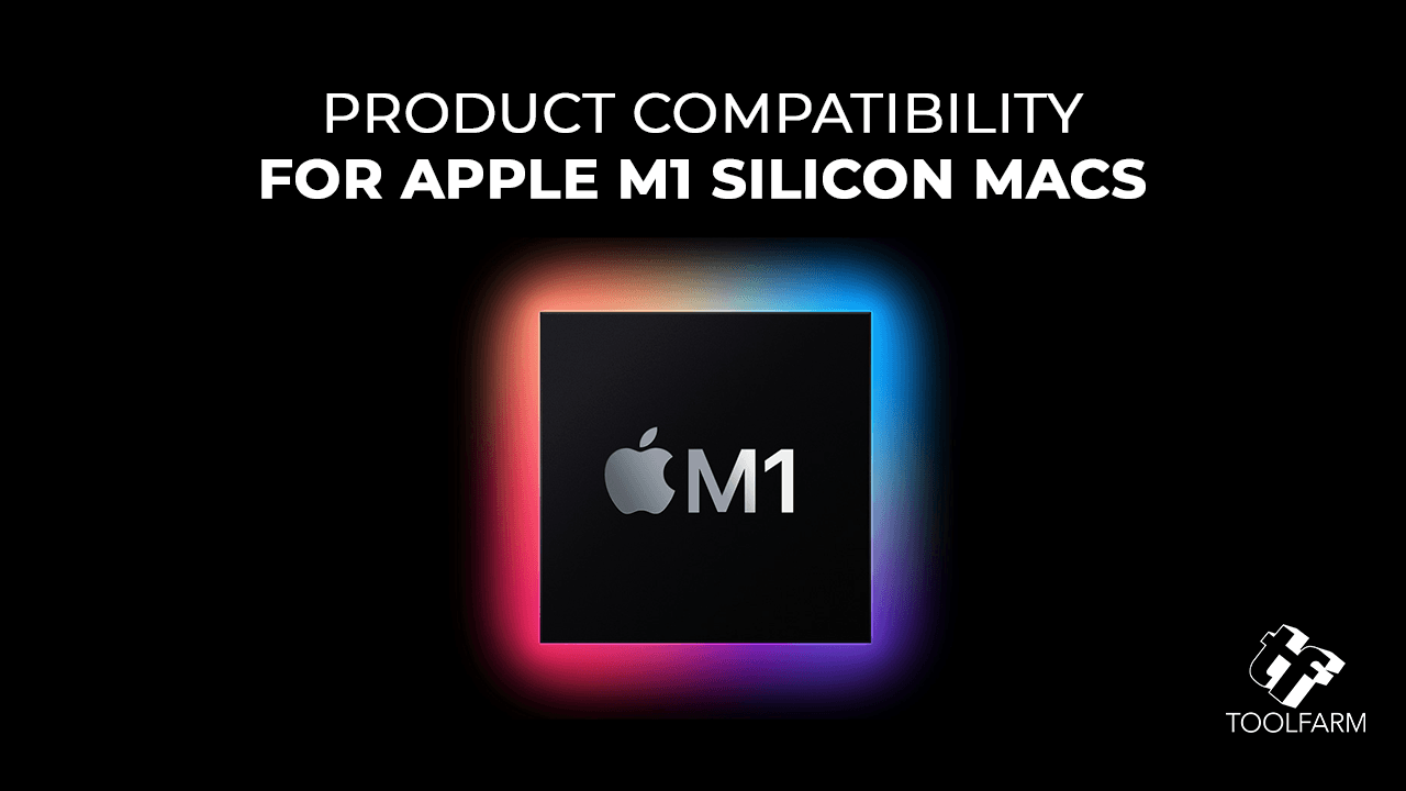 Apple's M1 Silicon chip will be a big change for developers. Learn the status of your favorite tools on the new Macs. You'll want to ookmark this page!