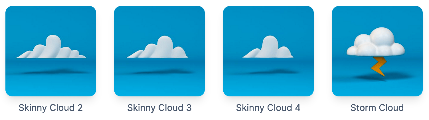 Happy Toolbox Clouds 2