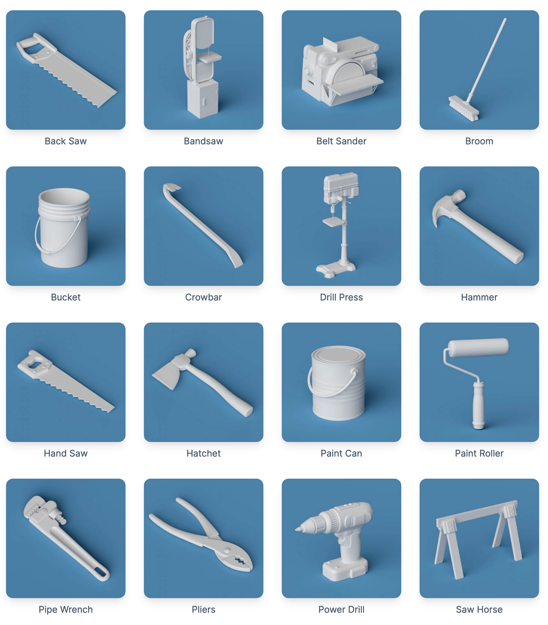 Happy Toolbox 2 - Workshop 1