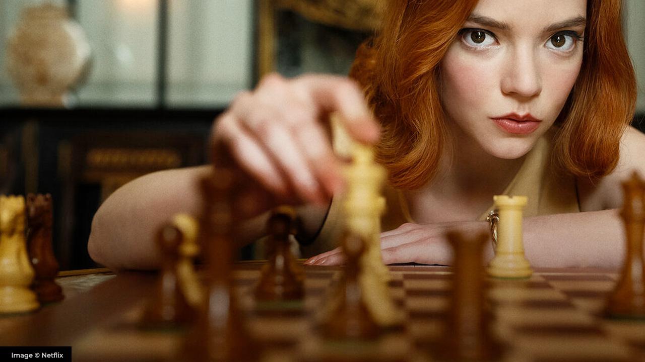 The Queen's Gambit VFX Midweek Motivations