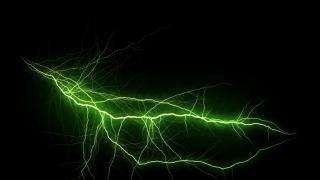 Sapphire ultrazap integrated glow
