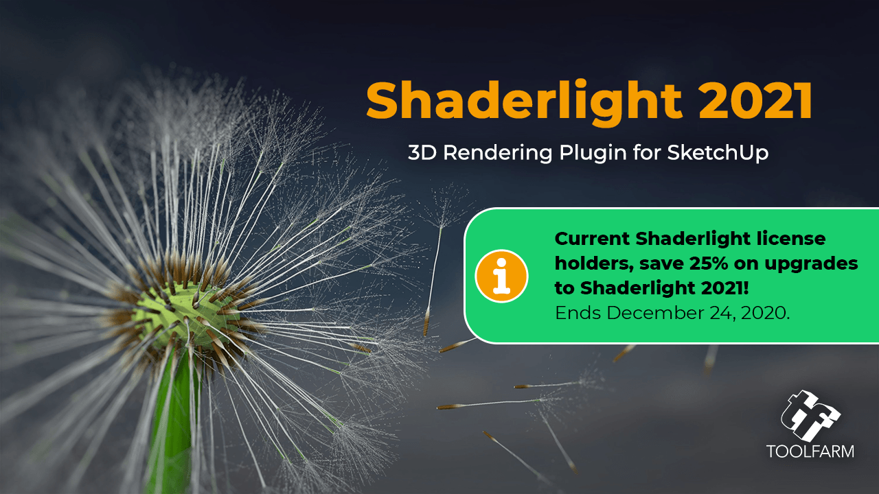 Shaderlight 2021