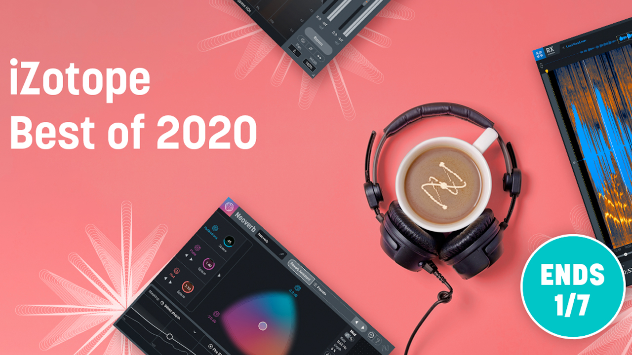 izotope best of 2020