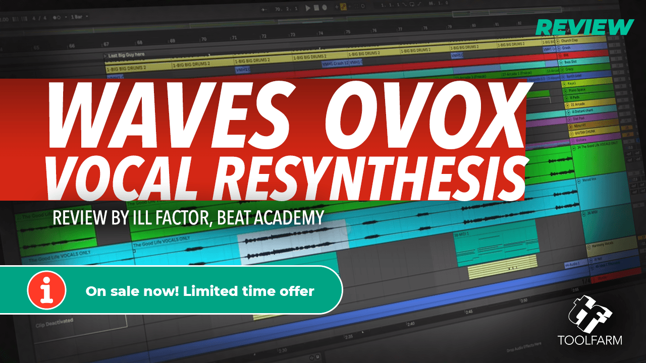 review waves ovox ill factor