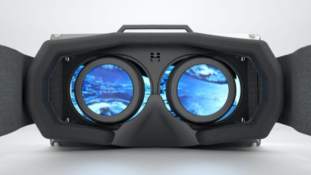 VR Stereo Spherical rendering for VR applications.
