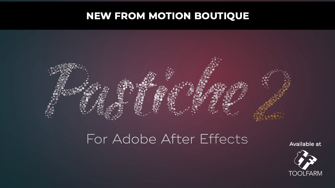 Motion Boutique Pastiche 2 now available