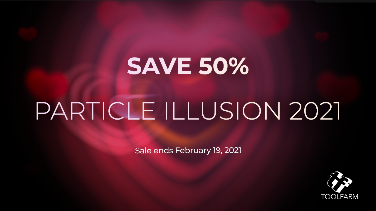 boris particle illusion 50% off