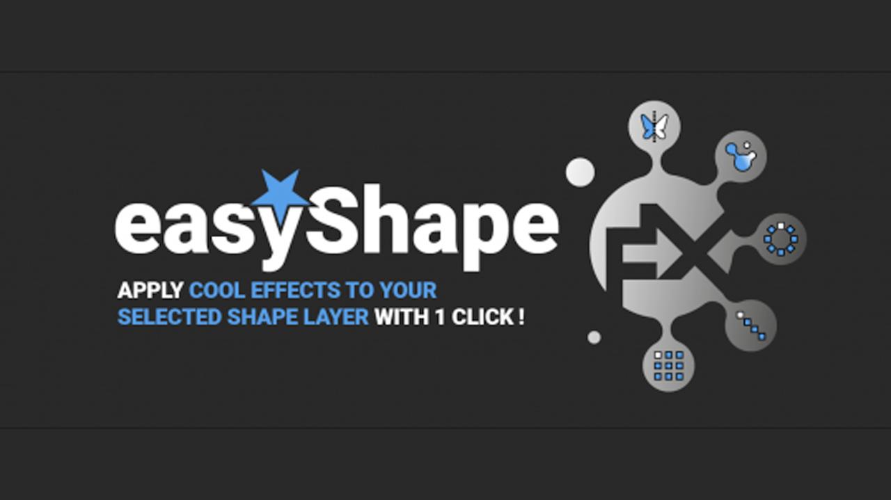 easyshape fx